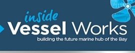 Newsletter - Inside Vessel Works | March 2017