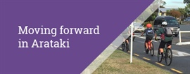 Newsletter - Moving forward in Arataki update - 3 May 2019