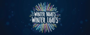 Have your say on Winter Nights Winter Lights