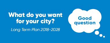 Long Term Plan 2018-2028 hearings now on