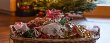 Tips to help reduce waste during the festive season