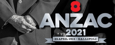 Join us to honour the soldiers who fought at Gallipoli this ANZAC Day