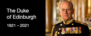 Read about Prince Philip, including how to leave a message of condolence