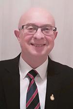 Dave Bridgens