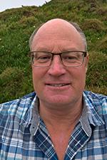 Geoffrey Brown