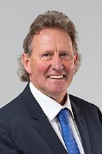 Bernie Gillon