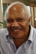 Buddy Mikaere