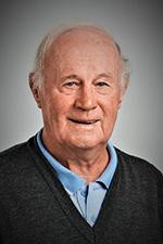 Barry Pollett