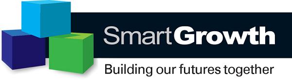 SmartGrowth logo