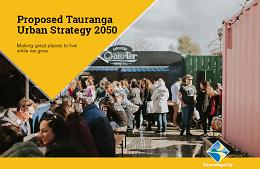 Tauranga Urban Strategy Introduction