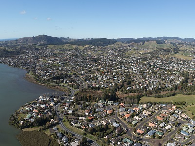 Welcome Bay and Ohauiti planning study